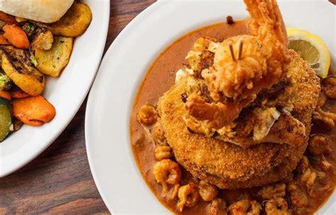 luisina cuisine difference between louisiana 39 s cajun food and creole food