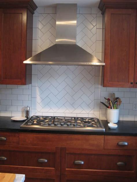 kitchen backsplash tiles backsplash ideas outstanding herringbone pattern