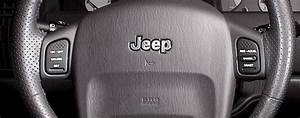Jeep Grand Cherokee Wj