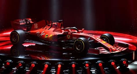 Ferrari unveiled its 2020 car in a special event at the romolo valli municipal theatre in reggio emilia on tuesday evening, with the event being livestreamed. Ferrari's SF1000 Will Take On Mercedes During 2020's F1 ...