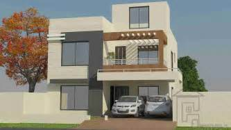 Design Home Plans House Designs 10 Marla Gharplans Pk