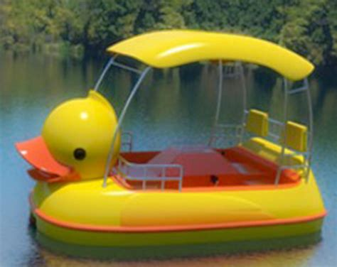 Small Yellow Boat by Quality Duck Paddle Boats For Sale From Professional Suppliers