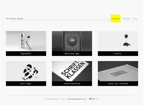 Beautiful Minimalist Website Designs For Inspiration
