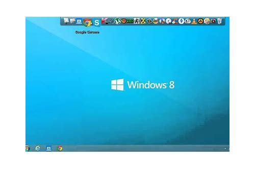 programas windows 8 para baixar