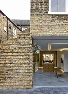 MODERN SIDE EXTENSION – Coffey Architects