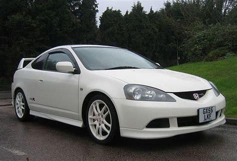 2005 Honda Integra Type R Jdm Dc5 Facelift Model By Steve