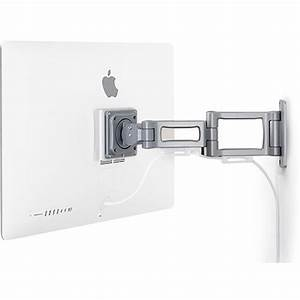Bretford MobilePro Adjustable Wall Mount for Select ...