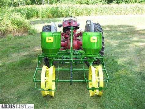 2 row corn planter armslist for 2 row corn planter