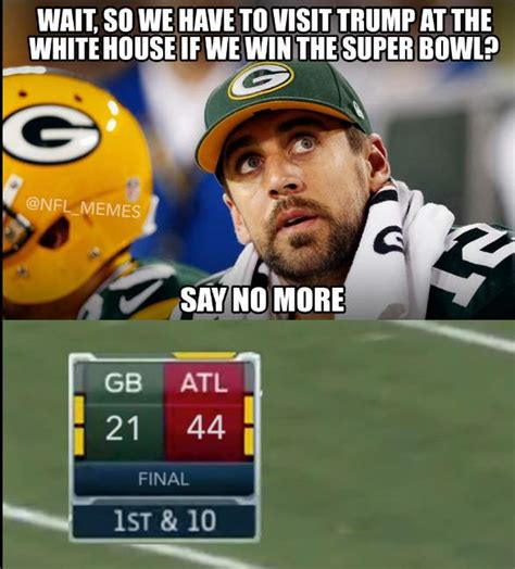 Funny Packers Memes - green bay packers memes best funny memes after loss heavy com page 6