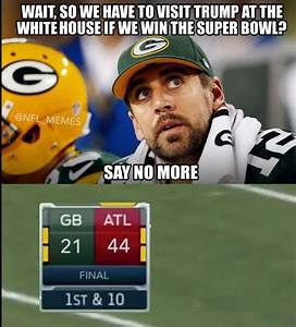 Green Bay Packers Memes: Best Funny Memes After Loss ...