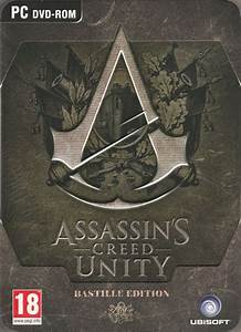 Assassin's Creed: Unity (Bastille Edition) for PlayStation ...