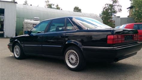 vehicle mileage form 1992 audi v8 quattro 6 speed german cars for sale blog