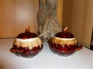 Tontopf Mit Deckel : keramiktopf mit deckel tontopf auflauftopf terrine schmortopf bowle bild ~ Eleganceandgraceweddings.com Haus und Dekorationen