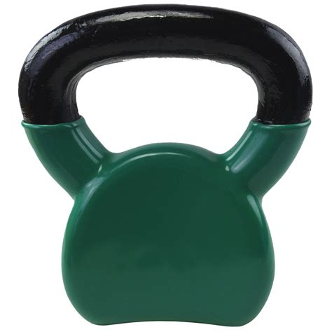 fitness kettlebells tone gym vinyl training light exercise weighted strength