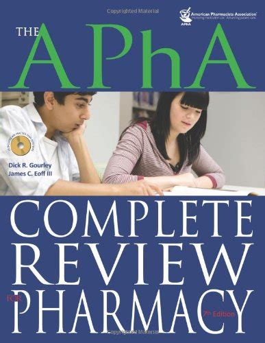 Apha Pharmacy by Apha Complete Review For Pharmacy Gourley Apha Complete