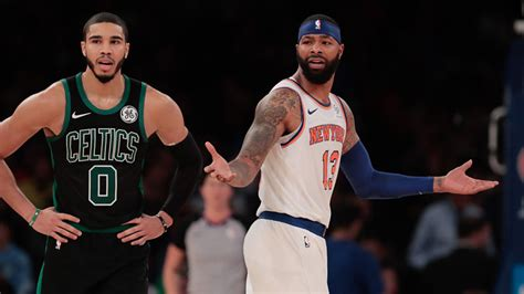 Jayson Tatum Was Surprised Celtics Didn't Reach Out To ...