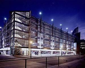 First Avenue Garage - IKM Inc