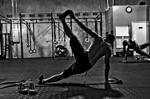 Becoming Invincible  The Realities Of Crossfit