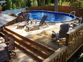 namco pools christmas trees best 25 oval above ground pools ideas on above ground pool decks oval pool and