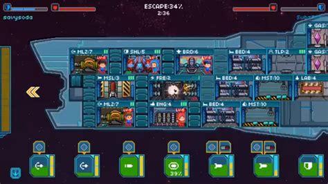 beta games pixel starships   starship management