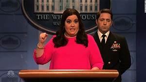 'Saturday Night Live' mocks President Trump's physical ...