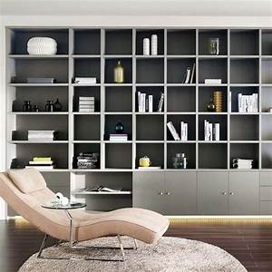 Etagre Bibliothque Bois Modulable Ikea Roche