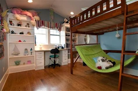 Bunk Bed Hammock by Unique And Bed Ideas