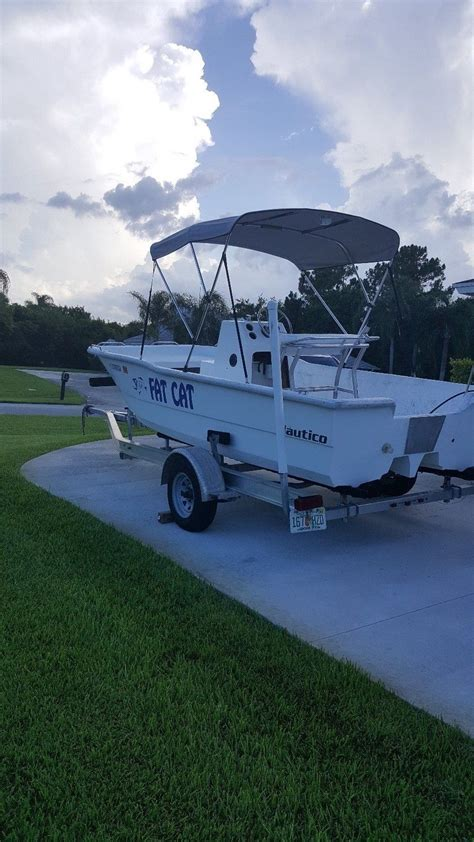 NAUTICO Cat 1997 for sale for $5,500 - Boats-from-USA.com