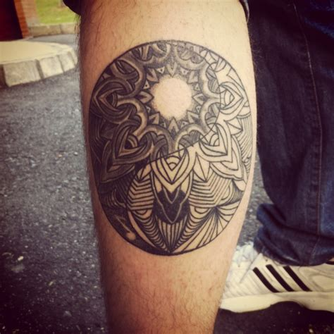 Permalink to Yin Yang Sun Moon Tattoo Designs