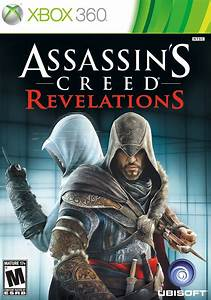 Assassin's Creed: Revelations - Xbox 360 - IGN