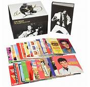 Elvis Presley  The Complete RCA Albums Collection 60 CD