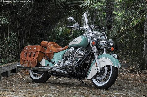 2016 Indian Motorcycle Line Photos