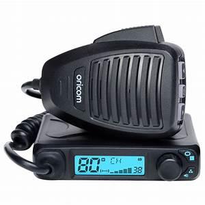 Buy An Oricom Uhf310 Micro 5 Watt Uhf Cb Radio Online In