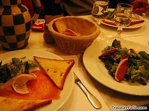 The gallery for --> Traditional French Breakfast Menu