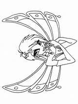 Tecna Ausmalbilder Winx Malvorlagen Ausdrucken Kostenlos Zum sketch template