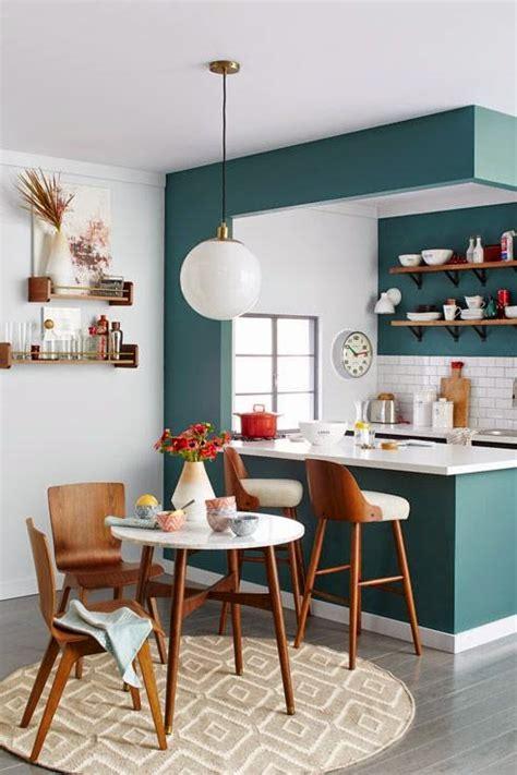 fotos de decoracion de comedores pequenos modernostop