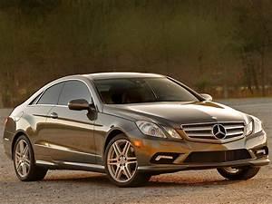 Mercedes Coupe C : mercedes benz e klasse coupe c 207 2009 2010 2011 ~ Melissatoandfro.com Idées de Décoration