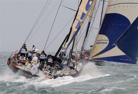 volvo ocean race    isaf world sailing