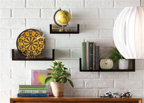 wickes  piece floating shelf set floating shelf decor
