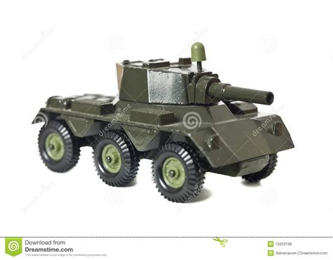 toy tank royalty  stock  image