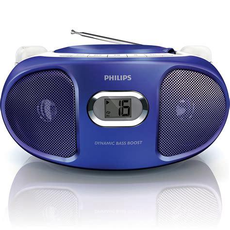 philips az105 violet radio radio r 233 veil philips sur ldlc