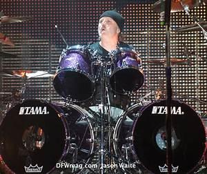 Metallica Worldwired Tour 2017 Dallas Concert - AT&T Stadium