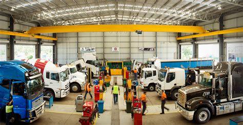 volvo truck dealer miami book a truck service vcv brisbane gold coast
