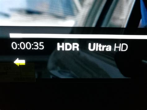 hdr gtrusted 4k dolby displayed vision shows support icon don