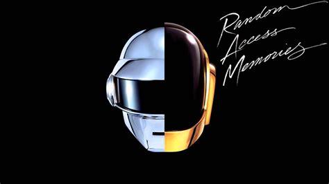 Daft Punk - Random Access Memories Free Album Download ...
