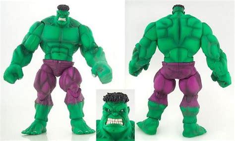 marvel legends hulk wave rumors powettv games comics