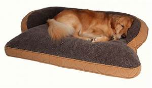 Big dog beds cheap carolinenixonsblogcom for Cheap dog pillows