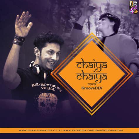 Chaiyya chaiyya dil se bhangra mix mp3 song download yo dil.