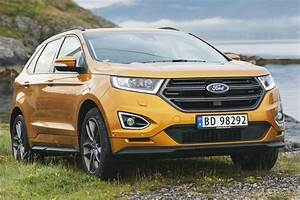 4x4 Ford Edge : new ford edges it for value as the us firm takes on the lucrative 4x4 market colin goodwin ~ Farleysfitness.com Idées de Décoration