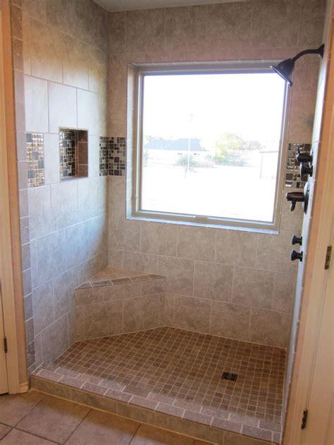 burleson tx bathroom remodel